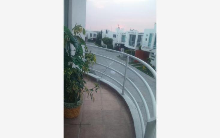 Foto de casa en venta en  , sitio del sol, cuautla, morelos, 1569458 No. 22