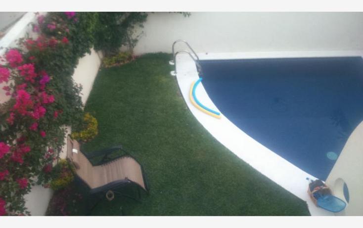Foto de casa en venta en  , sitio del sol, cuautla, morelos, 1569458 No. 23