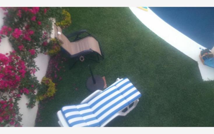 Foto de casa en venta en  , sitio del sol, cuautla, morelos, 1569458 No. 24