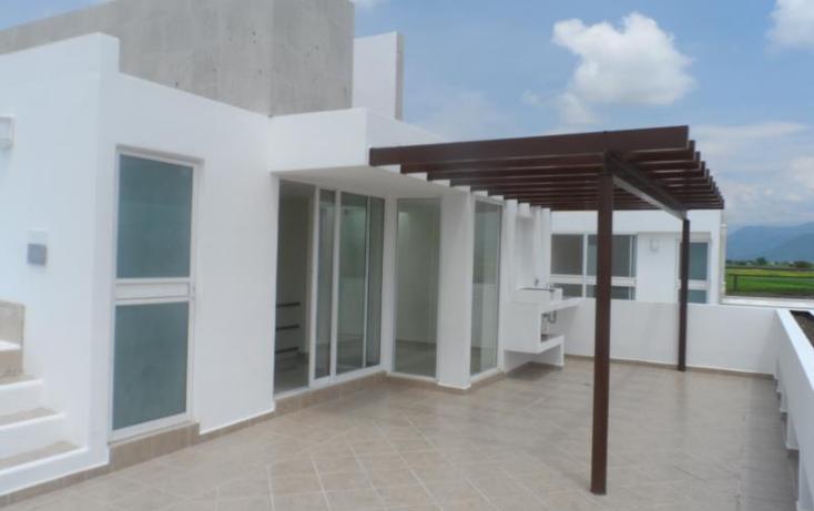 Foto de casa en venta en  , sitio del sol, cuautla, morelos, 609701 No. 01