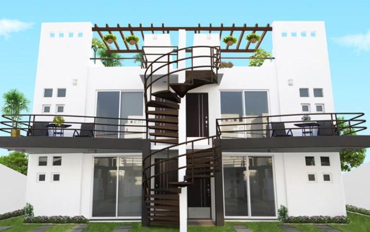 Foto de casa en venta en  , sitio del sol, cuautla, morelos, 914427 No. 01
