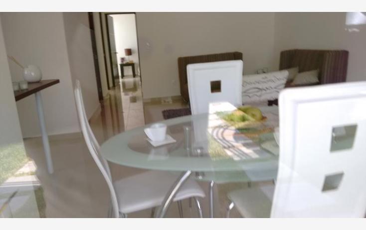 Foto de casa en venta en  , sitio del sol, cuautla, morelos, 914427 No. 02