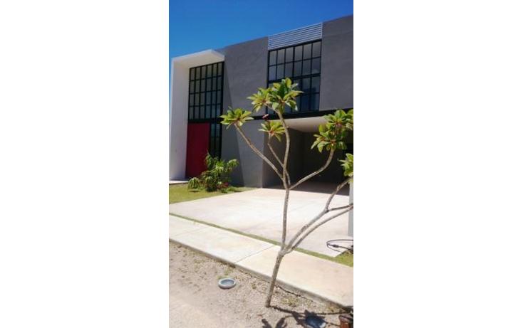 Foto de casa en venta en  , sitpach, m?rida, yucat?n, 1207583 No. 01