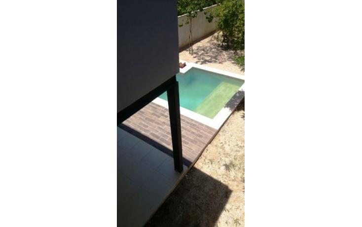 Foto de casa en venta en  , sitpach, m?rida, yucat?n, 1207583 No. 10