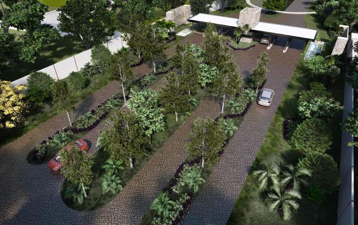 Foto de terreno habitacional en venta en  , sitpach, mérida, yucatán, 1251497 No. 02