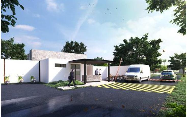 Foto de terreno habitacional en venta en  , sitpach, m?rida, yucat?n, 1485137 No. 04