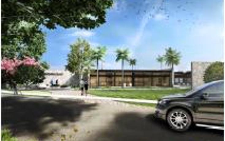 Foto de terreno habitacional en venta en  , sitpach, m?rida, yucat?n, 1485137 No. 06