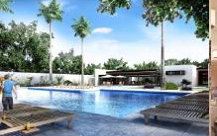 Foto de terreno habitacional en venta en  , sitpach, m?rida, yucat?n, 1485137 No. 14