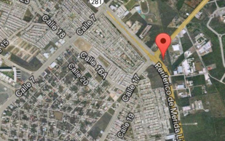Foto de terreno comercial en renta en, sitpach, mérida, yucatán, 1692070 no 02