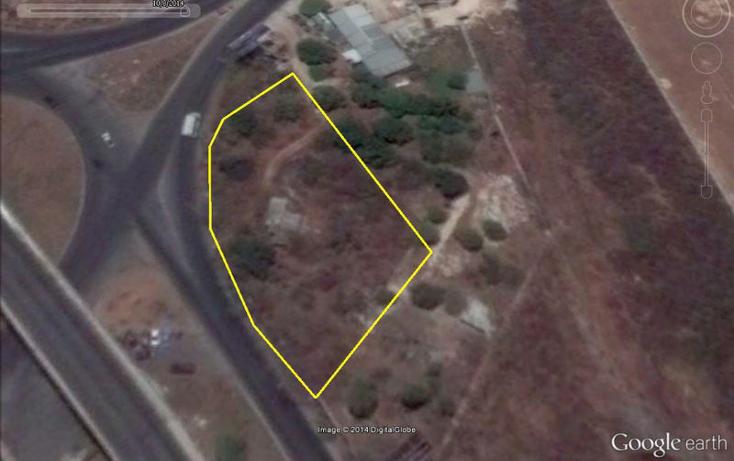 Foto de terreno comercial en renta en  , sitpach, mérida, yucatán, 1692070 No. 02