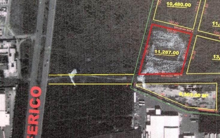 Foto de terreno comercial en venta en  , sitpach, mérida, yucatán, 1693676 No. 02