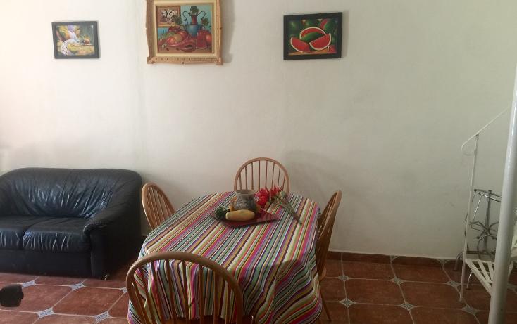 Foto de departamento en renta en  , sixto osuna, mazatlán, sinaloa, 1962435 No. 06
