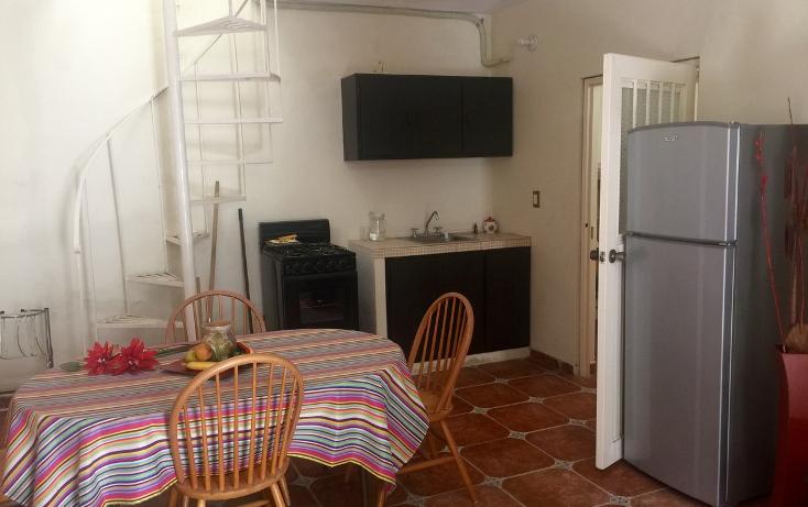 Foto de departamento en renta en  , sixto osuna, mazatlán, sinaloa, 1962435 No. 08