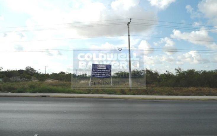 Foto de terreno habitacional en venta en sm 104 manzana 66 av lpez portillo, supermanzana 104, benito juárez, quintana roo, 561347 no 11