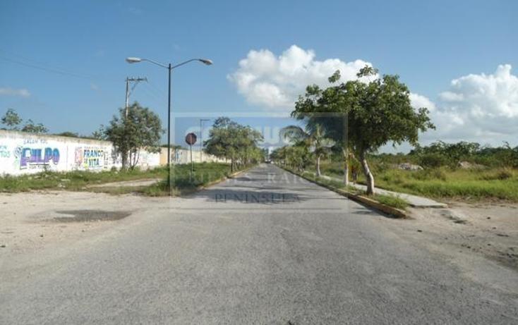 Foto de terreno comercial en venta en  , supermanzana 104, benito juárez, quintana roo, 561347 No. 03