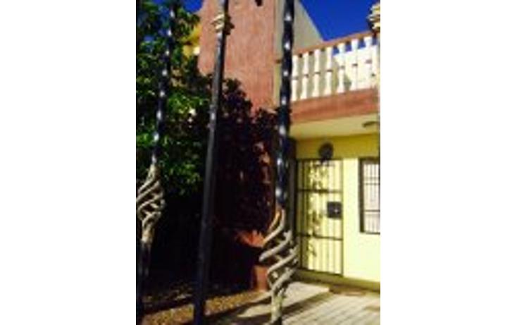 Foto de casa en venta en  , sm 207 villas del sol ii, benito juárez, quintana roo, 1171807 No. 01