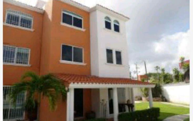 Foto de casa en venta en, sm 21, benito juárez, quintana roo, 1027459 no 09