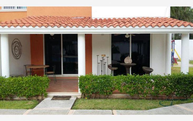 Foto de casa en venta en, sm 21, benito juárez, quintana roo, 1027459 no 11