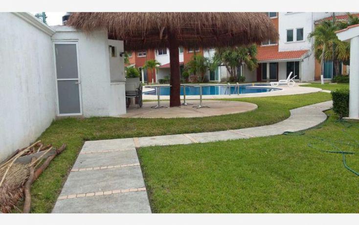 Foto de casa en venta en, sm 21, benito juárez, quintana roo, 1027459 no 12