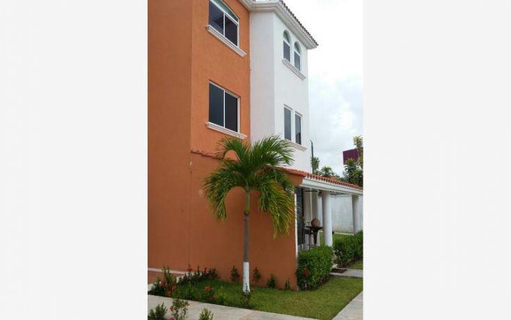 Foto de casa en venta en, sm 21, benito juárez, quintana roo, 1027459 no 15