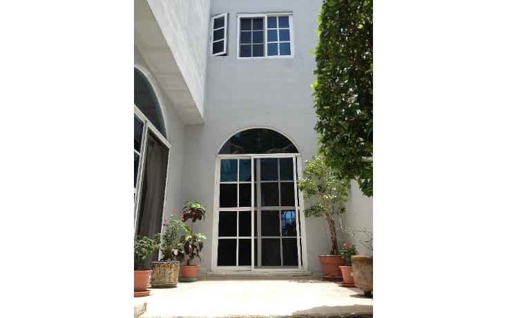 Foto de casa en venta en  , sm 21, benito juárez, quintana roo, 1060747 No. 02