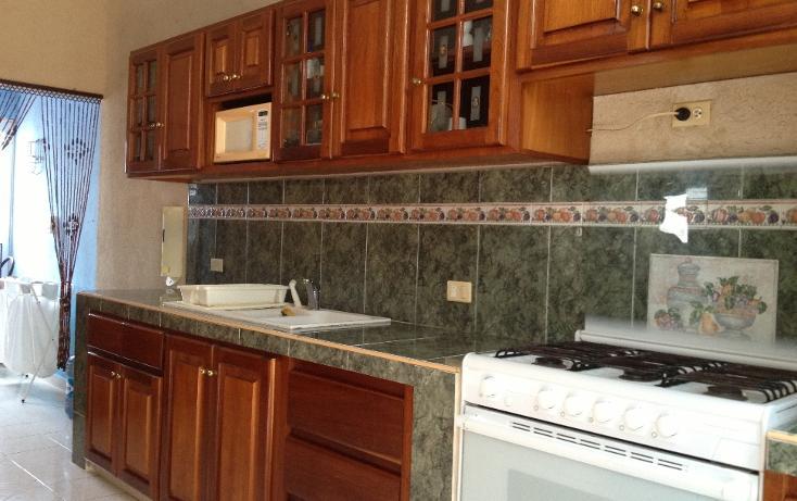 Foto de casa en venta en  , sm 21, benito juárez, quintana roo, 1060747 No. 03