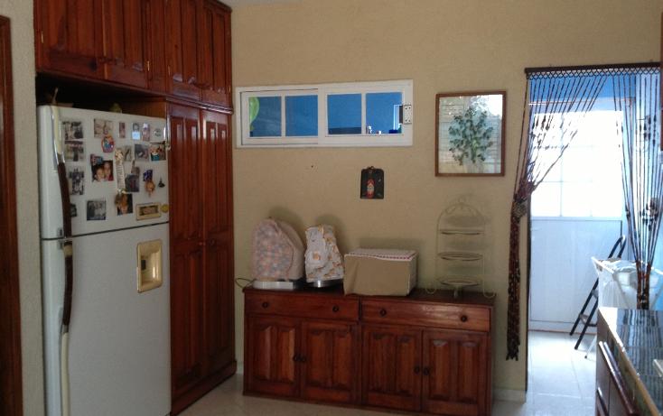 Foto de casa en venta en  , sm 21, benito juárez, quintana roo, 1060747 No. 04
