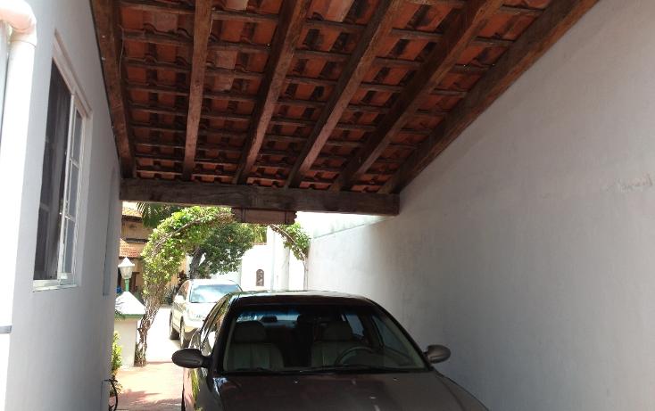 Foto de casa en venta en  , sm 21, benito juárez, quintana roo, 1060747 No. 06