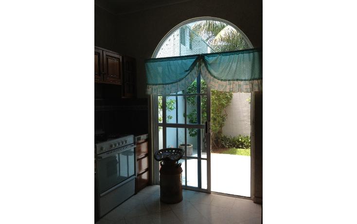 Foto de casa en venta en  , sm 21, benito juárez, quintana roo, 1060747 No. 07