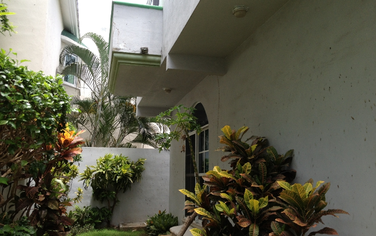 Foto de casa en venta en  , sm 21, benito juárez, quintana roo, 1060747 No. 08