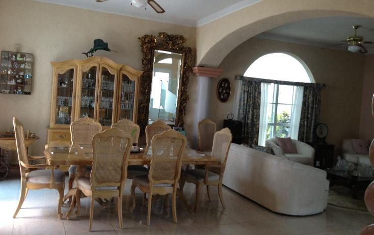 Foto de casa en venta en  , sm 21, benito juárez, quintana roo, 1060747 No. 11