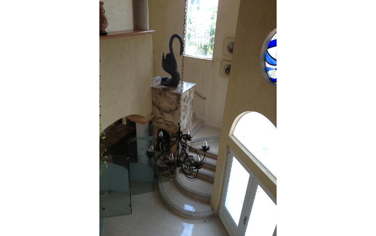 Foto de casa en venta en  , sm 21, benito juárez, quintana roo, 1060747 No. 19