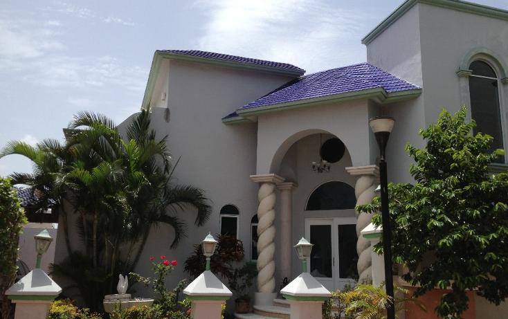 Foto de casa en venta en  , sm 21, benito juárez, quintana roo, 1060747 No. 25