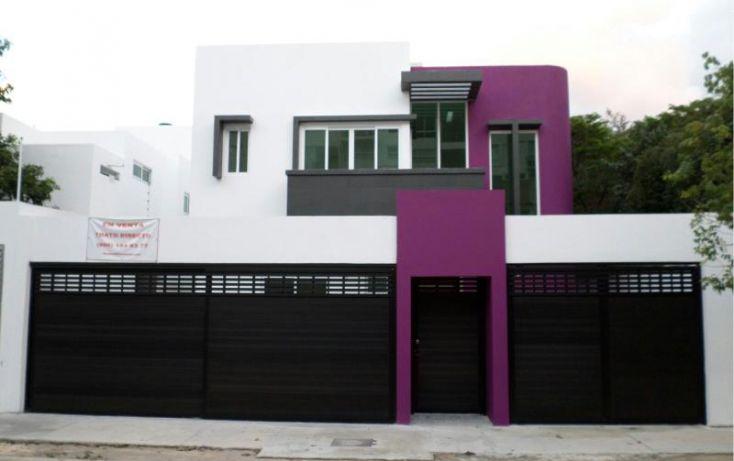 Foto de casa en venta en, sm 21, benito juárez, quintana roo, 1473297 no 06