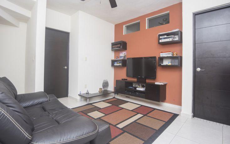 Foto de casa en condominio en venta en, sm 21, benito juárez, quintana roo, 1788330 no 05
