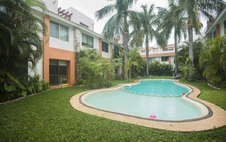 Foto de casa en condominio en venta en, sm 21, benito juárez, quintana roo, 1788330 no 08