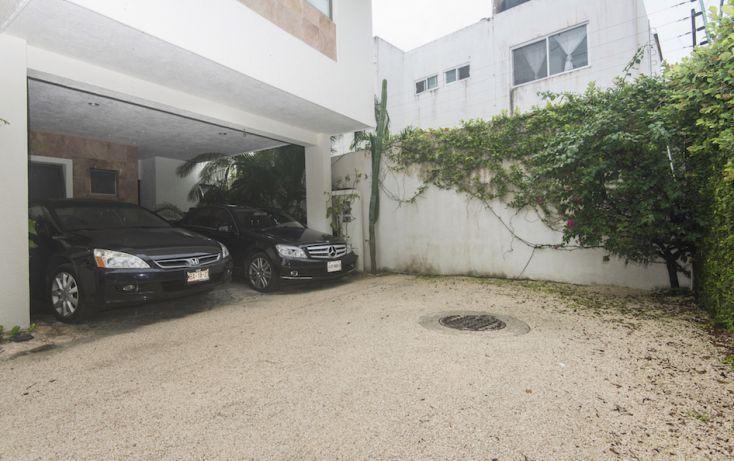 Foto de casa en condominio en venta en, sm 21, benito juárez, quintana roo, 1788330 no 09