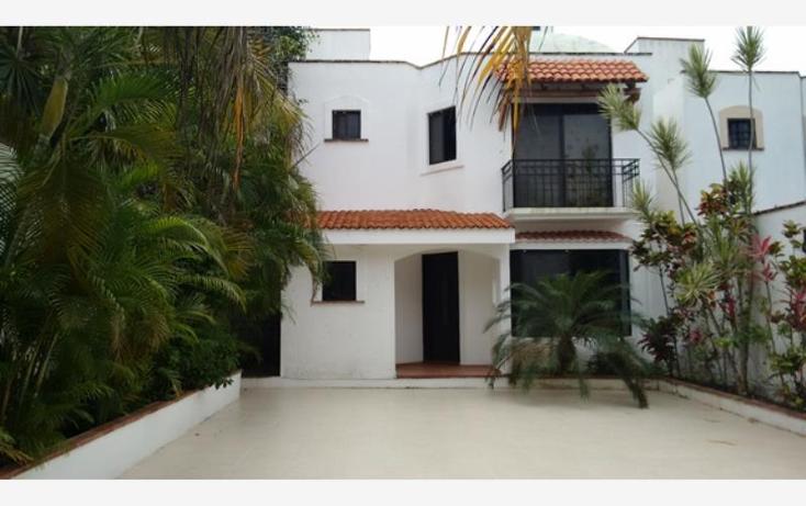 Foto de casa en venta en  sm 525manzana 21lote 24, santa fe plus, benito ju?rez, quintana roo, 2040440 No. 02