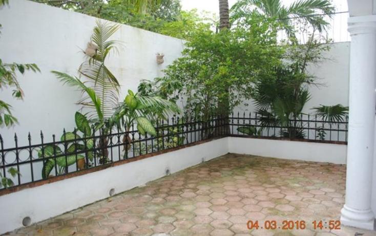 Foto de casa en venta en  sm 525manzana 21lote 24, santa fe plus, benito ju?rez, quintana roo, 2040440 No. 09