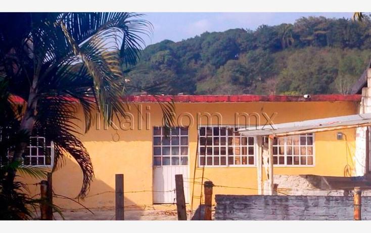 Foto de casa en venta en  s/m, emiliano zapata, poza rica de hidalgo, veracruz de ignacio de la llave, 1781264 No. 01