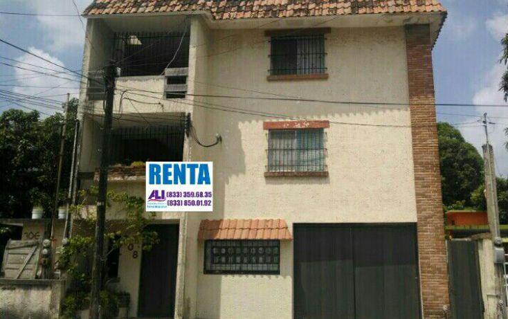 Foto de departamento en renta en, smith, tampico, tamaulipas, 1240357 no 01