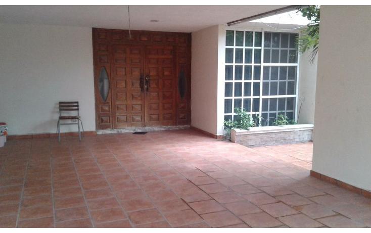 Foto de casa en venta en  , smith, tampico, tamaulipas, 1399835 No. 01