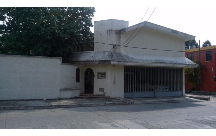 Foto de casa en venta en  , smith, tampico, tamaulipas, 1440297 No. 01