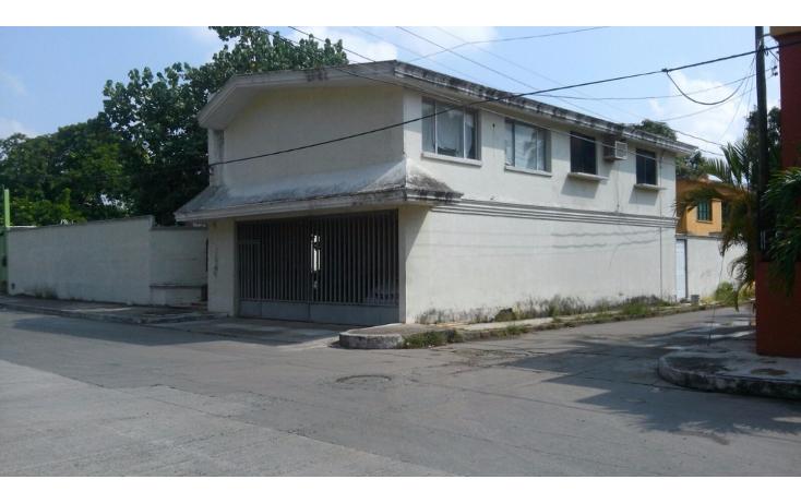 Foto de casa en venta en  , smith, tampico, tamaulipas, 1440297 No. 02