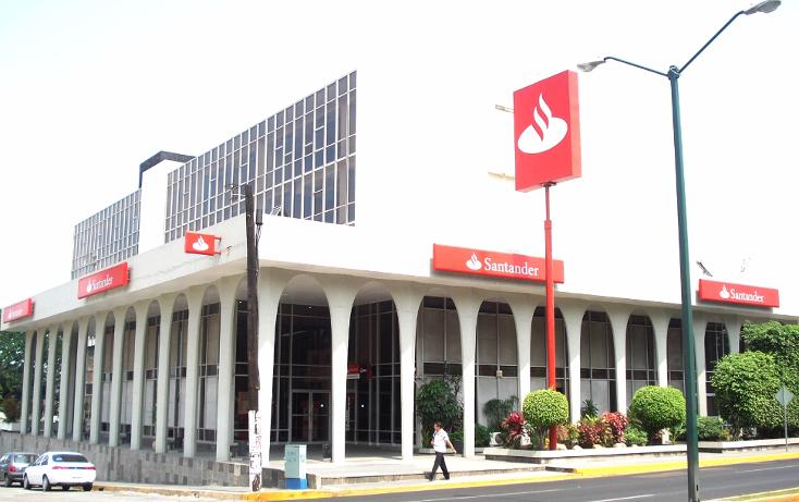 Foto de edificio en renta en  , smith, tampico, tamaulipas, 1670664 No. 01