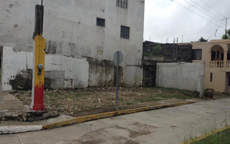 Foto de terreno comercial en renta en  , smith, tampico, tamaulipas, 1972008 No. 01