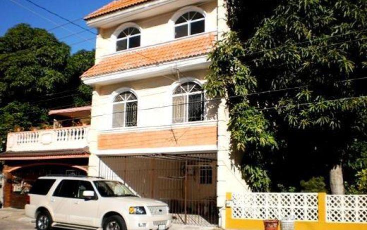 Foto de departamento en renta en, smith, tampico, tamaulipas, 938049 no 01