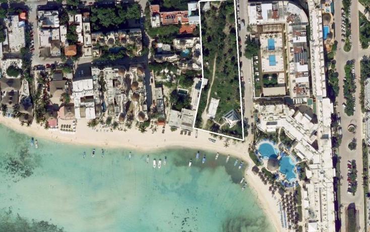 Foto de terreno habitacional en venta en  smla083, playa del carmen centro, solidaridad, quintana roo, 376207 No. 01