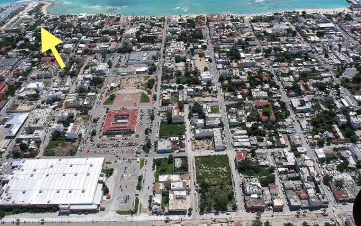 Foto de terreno habitacional en venta en  smla083, playa del carmen centro, solidaridad, quintana roo, 376207 No. 03