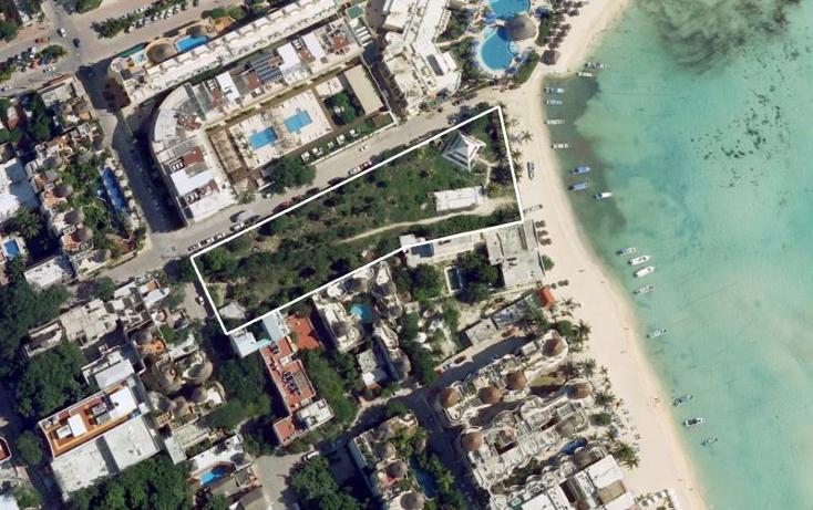 Foto de terreno habitacional en venta en  smla083, playa del carmen centro, solidaridad, quintana roo, 376207 No. 04